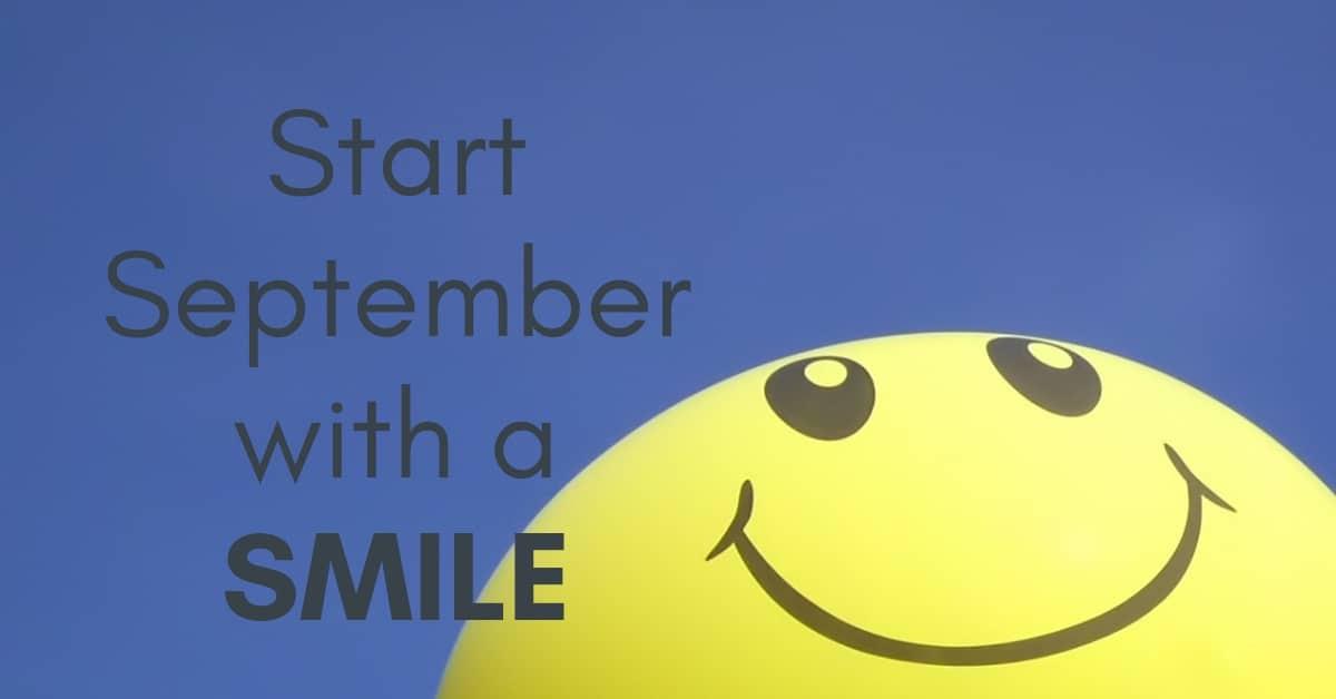 September SMILE