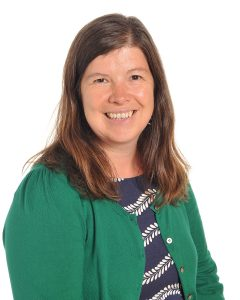 Adrienne Forster Head of Admissions and Marketing Banstead Prep School