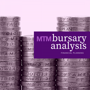 Bursary analysis