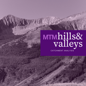 Hills & Valleys