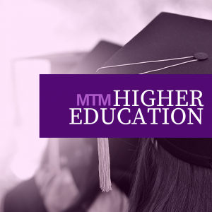 MTM higher education