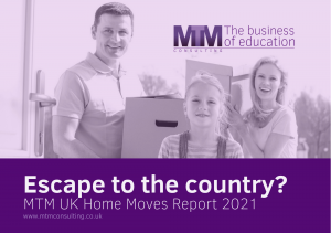 MTM Home Moves Report 2021