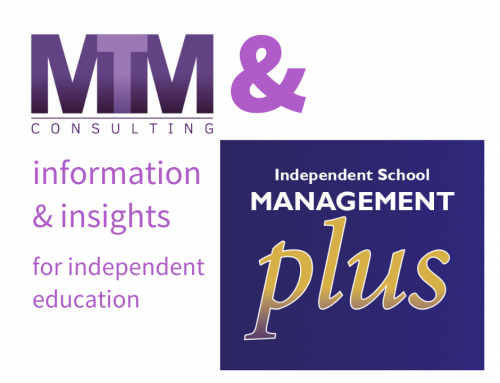 MTM partners with Independent School Management Plus to share independent education sector insights