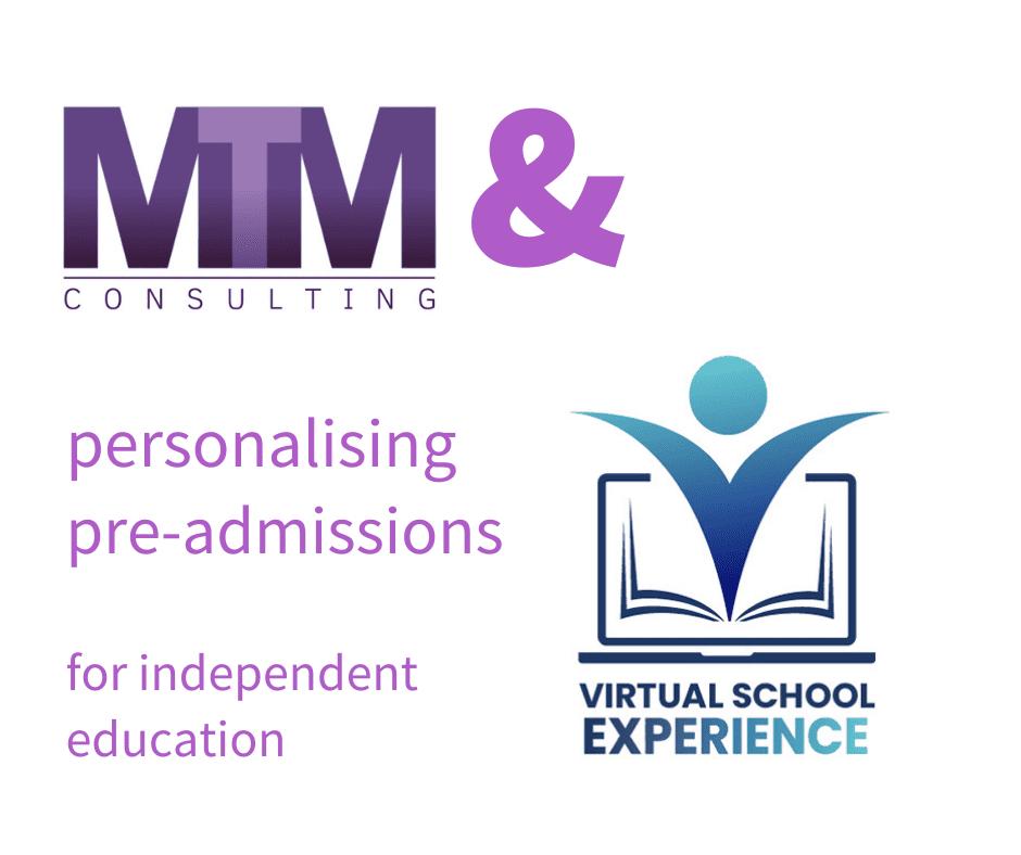 virtual school experience